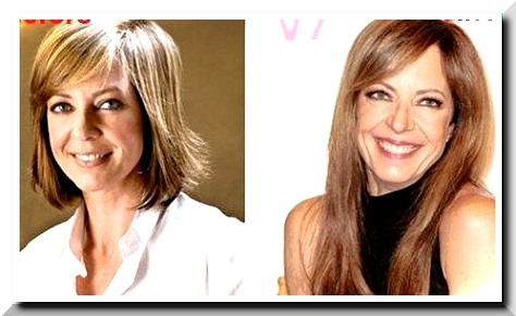 Allyson Janney Platic Surgery — It's inspiring Plastic Surgery